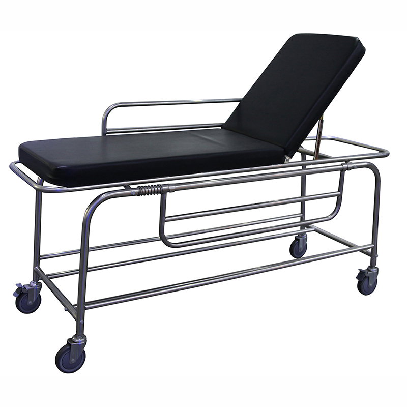 SKB037(B) Patient Trolley